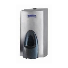 Dispensador jab n espuma met lico 800 ml kimberly clark for Dispensador de jabon para ducha